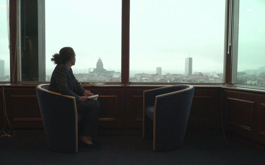 ONU: La Diplomatie du Silence