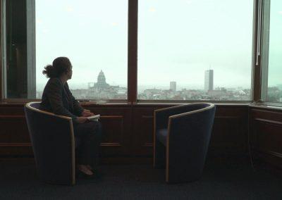 ONU: The Diplomacy of Silence