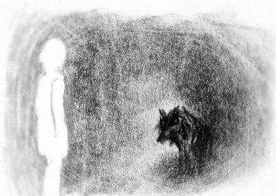 Fin de Loup