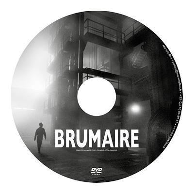 DVD - Brumaire
