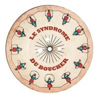 DVD - Le Syndrome du Boucher