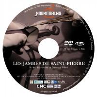 DVD - Les Jambes de Saint-Pierre